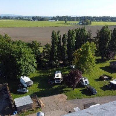 Oostema Farmstead