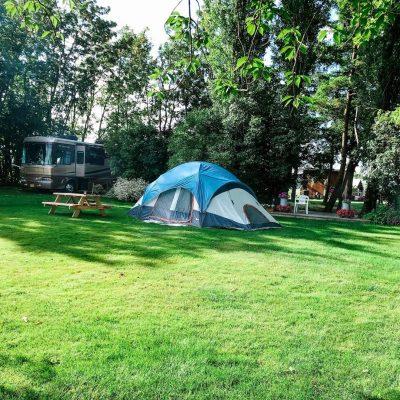 Lynden Camp Ground