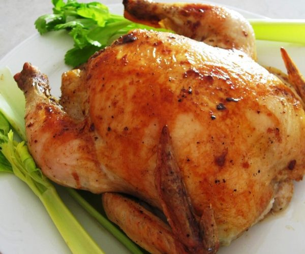 Whole Chicken in Lynden